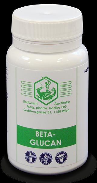 Betaglucan Nahrungsergänzung Mikronährstoffe Lindwurm Apotheke